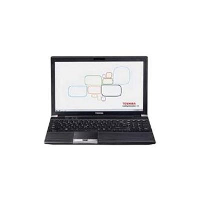 Toshiba Tecra R950-1EL 15. 6 inch Notebook Black
