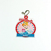 Disney Princess Personalised Christmas Tree Decoration Cinderella