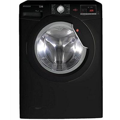 Hoover DHL1672D3B 7KG 1600 Washing Machine
