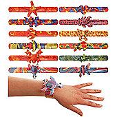 Animal Snap Bracelet