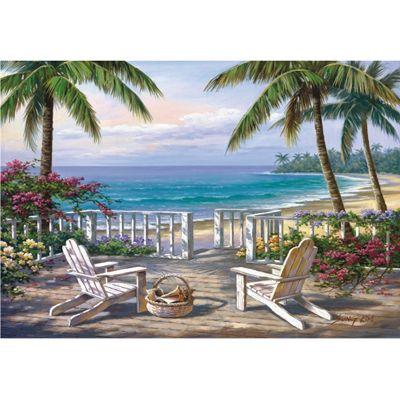 Coastal View - 500pc Puzzle
