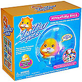 Zhu Zhu Pets Hamster Adventure Ball colour may vary - Spinmaster 6037936