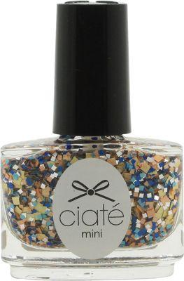 Ciaté The Paint Pot Nail Polish 5ml - Mosaic Madness
