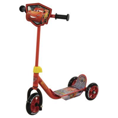 Disney Cars 3 Tri Scooter