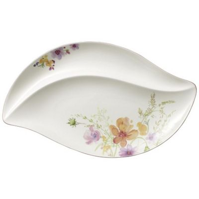 Villeroy and Boch Mariefleur Serving Plate 50cm by 30cm