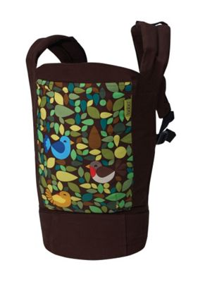 Boba 4G Baby Carrier - Tweet