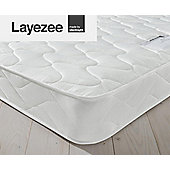 Layezee by Silentnight Calm Mattress