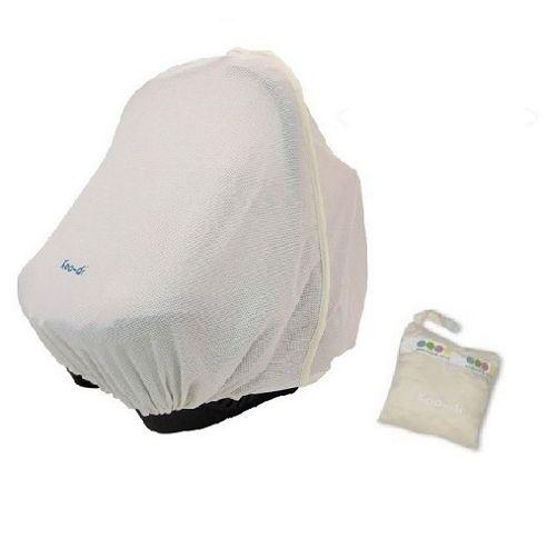 Koo-di Pack-it Sun & Sleep Infant Car Seat Cover