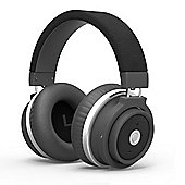 Promate Astro Bluetooth Wireless Headphones (Black)