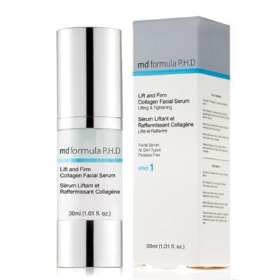 MD Formula Lift And Firm Collagen Facial Serum 30ml