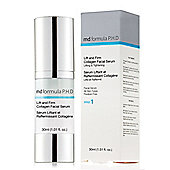 MD Formula Lift And Firm Collagen Facial Serum 30ml
