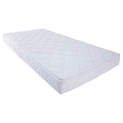 Mamas & Papas Sleepsafe Spring Interior Cot Bed Mattress