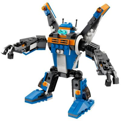 LEGO Creator - Thunder Wings 31008