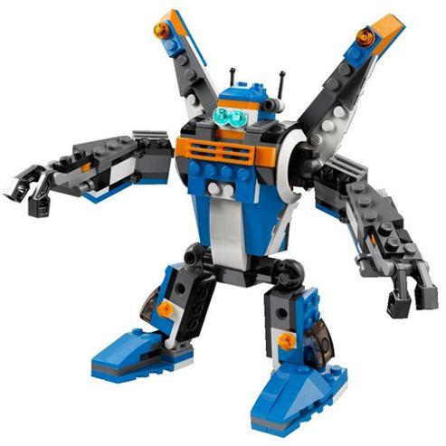 LEGO Creator - Thunder Wings 31008