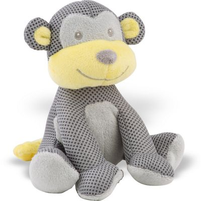 BreathableBaby Breathable Monkey Toy