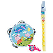 Peppa Music set