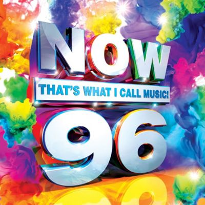 Various Artists - Now That's What I Call Music! 96 (2CD)