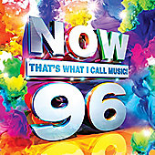 Now That's What I Call Music! 96 (2CD)
