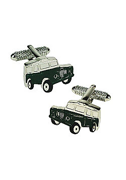Land Rover Novelty Themed style Cufflinks