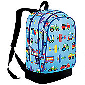 Kids' Backpacks- Transport