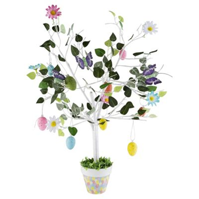 Buy easter tree from our childrens gifts range tesco easter tree negle