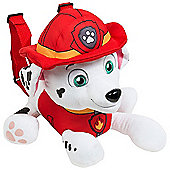 Paw Patrol Marshall Soft Backpack