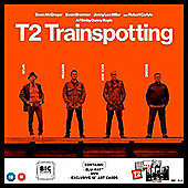Trainspotting 2 (Tesco Exclusive Big Sleeve)