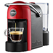 Lavazza Jolie Coffee Machine - Red