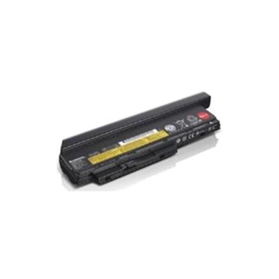 Lenovo 9-Cell Lithium-Ion Rechargeable Battery 44++ for ThinkPad Notebooks (Black)