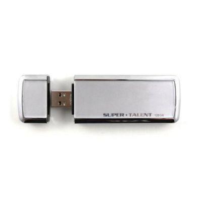 Super Talent 128GB USB 3.0 SuperCrypt