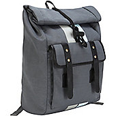 """Targus Geo TSB80404EU Carrying Case (Backpack) for 39.6 cm (15.6"""") Notebook, Tablet - Grey"""