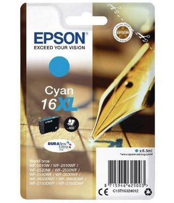 Epson DURABrite Ultra Ink Cartridge C13T16324012