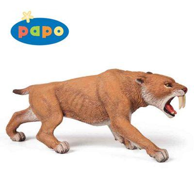 Papo Dinosaurs - Smilodon