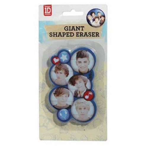 Sambro International One Direction Gaint Eraser