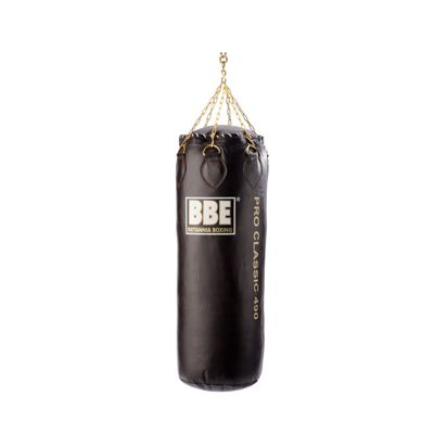 BBE Ultimate Professional 4ft Heavy Duty Leather Punch bag