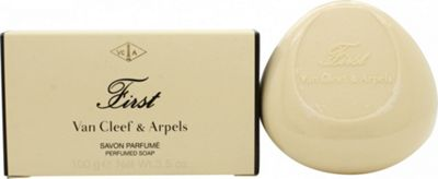 Van Cleef & Arpels First Perfumed Soap 100g