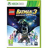 Lego Batman 3 Beyond Gotham Xbox 360 Game
