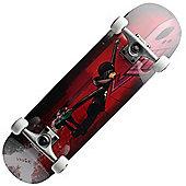 Voltage Shock Tweak 2010 Complete Mini Skateboard