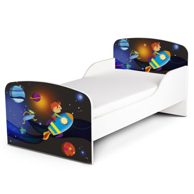 Rocket Toddler Bed buy pricerighthome space rocket toddler bed from our toddler beds