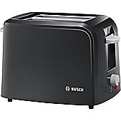Bosch Village Collection Toaster - Black
