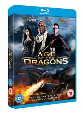 Age Of Dragons (Blu Ray)