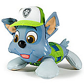 Paw Patrol Mini Pup Pals Rocky Soft Toy