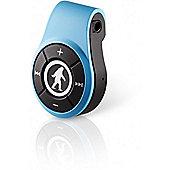Outdoor Tech Adapt 3.5mm Bluetooth Converter Blue