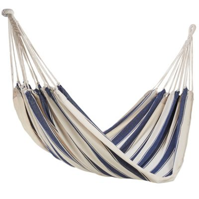 Attractive VonHaus 2 Person Garden Hammock