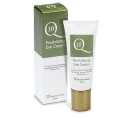 Q10 Revitalizing Eye Cream (20ml Cream)