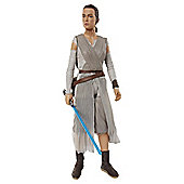 Star Wars Episode VII The Force Awakens Rey 18 Inch Big Fig