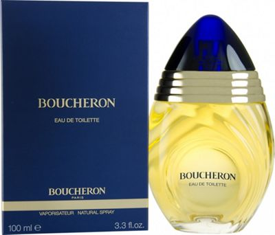 Boucheron Eau de Toilette (EDT) 100ml Spray For Women