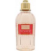 L'Occitane Roses et Reines Silky Shower Gel 250ml