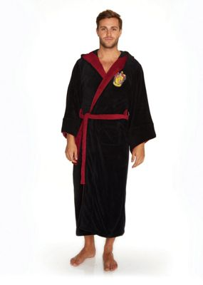 Harry Potter Gryffindor Dressing Gown - Large