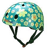 Kiddimoto Helmet - Fleur - Medium